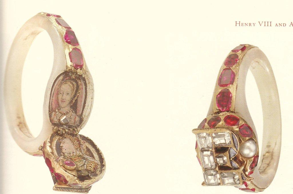 Queen elizabeth 1 jewelry