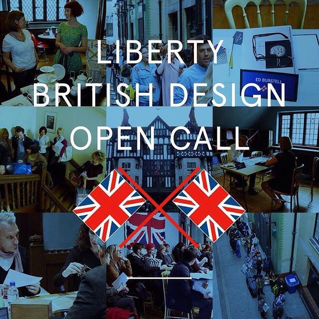 Liberty Open call